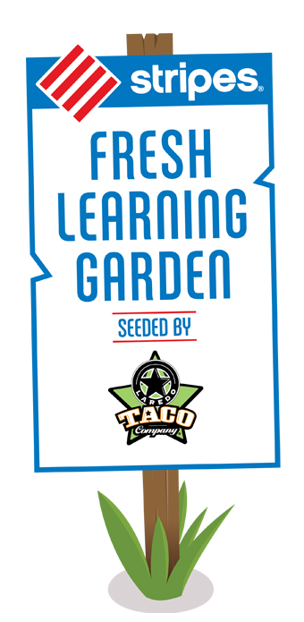 Fresh Learning Garden