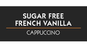Sugar Free French Vanilla