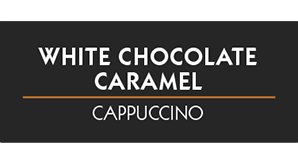 White Chocolate Caramel