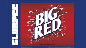 AVAILABLE IN <br> SELECT LOCATIONS <br> Big Red®