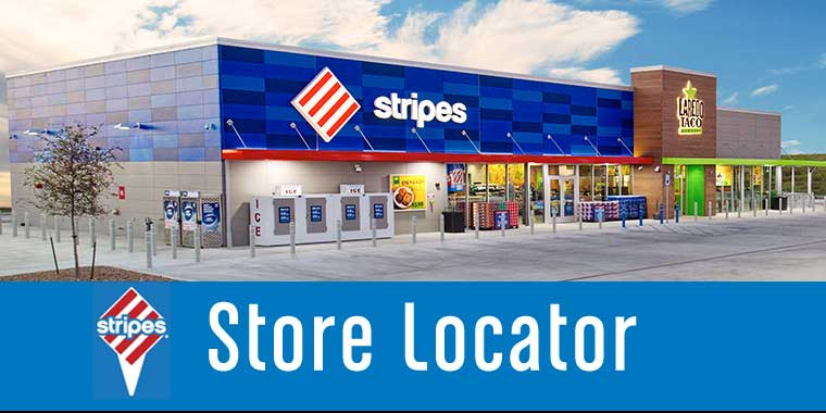 StripesR Convenience Stores