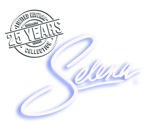 Selena - Limited Edition Collection