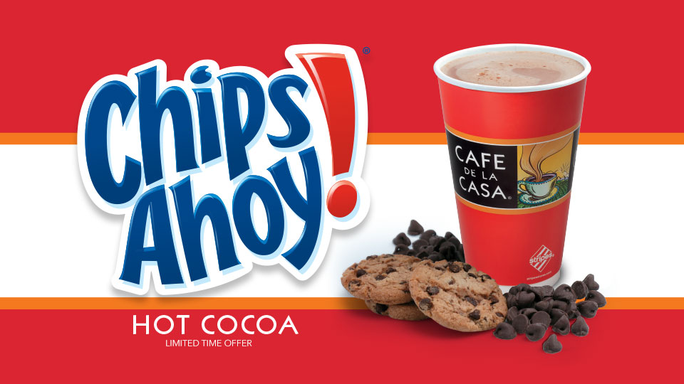 Chips Ahoy! Image