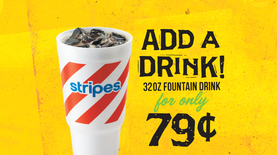 Quench Your Thirst for 79¢ Image